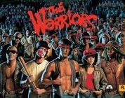 The Warriors disponible en PS4.