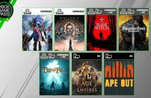 Xbox Game Pass anuncia grandes novedades en la gamescom