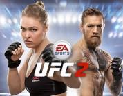 Evento de lanzamiento de UFC2