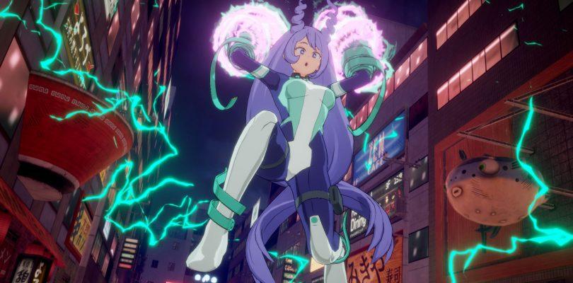 """My Hero One's Justice 2 recibe a dos miembros de """"The Big 3"""" y nuevas mecánicas de gameplay"""