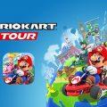 Mario Kart Tour debutó en dispositivos móviles con un discutido modelo comercial.