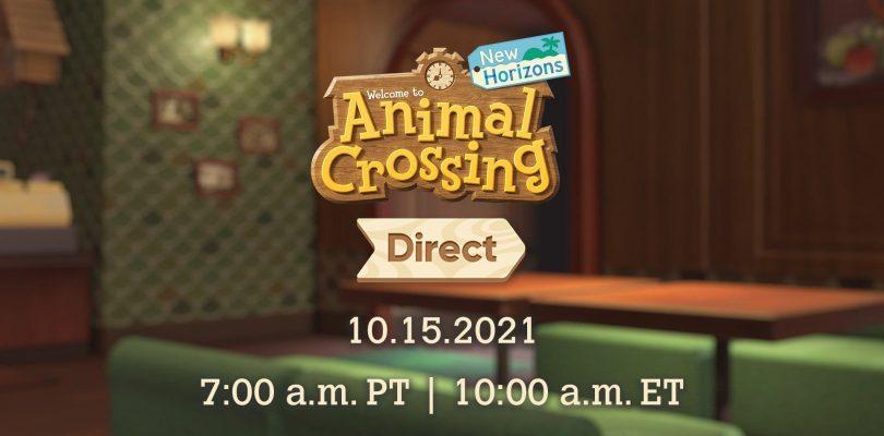 Todas las novedades de la Animal Crossing Direct