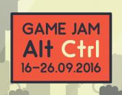 Cualquiera puede jugar (Alt Ctrl Game Jam)
