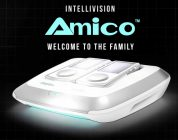 Se mostraron avances en el desarrollo de Amico, la nueva consola de juegos clásicos.