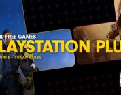 Playstation presenta los juegos de Playstation Plus de abril