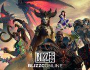 Novedades de la BlizzConline 2021.