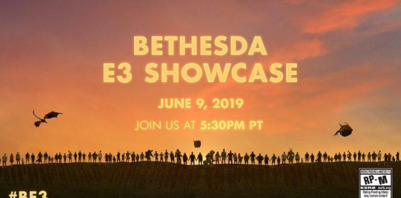 [E3] Resumen de la conferencia de Bethesda.