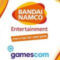 Todos los anuncios de Bandai Namco Entertainment en Gamescom 2019