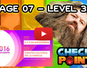 "Stage 07 – Level 32: ""Transjuegos"""