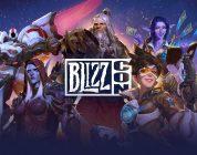 Novedades de la BlizzCon 2019.