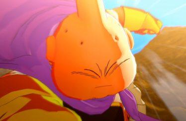 Toda la saga de Buu será recreada en Dragon Ball Z: Kakarot