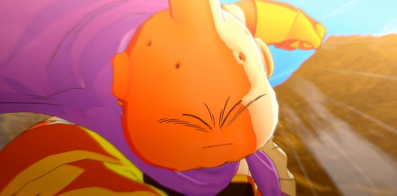 Toda la saga de Buu será recreada en Dragon Ball Z: Kakarot