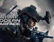 Call of Duty Modern Warfare Análisis en programa