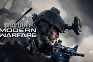 Call of Duty Modern Warfare Gameplay