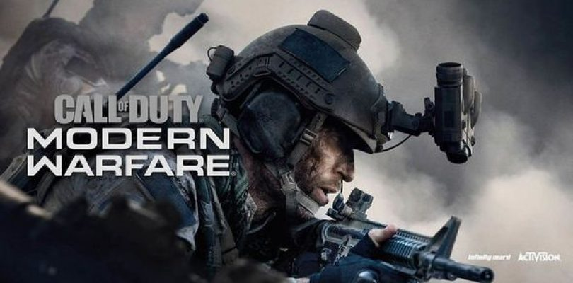 Nuevos trailers de Call of Duty: Modern Warfare.