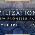 Civilization VI recibirá un season pass.
