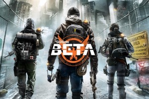 The Division – Beta