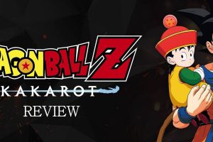 Dragon Ball Z: Kakarot Video Review
