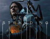 Death Stranding con fecha de lanzamiento