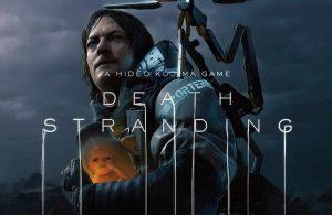 Death Stranding muestra gameplay en la gamescom 2019.