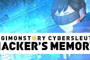 Digimon Story Cyber Sleuth Hacker´s Memory