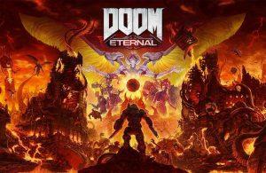 Doom Eternal demorado hasta marzo de 2020.