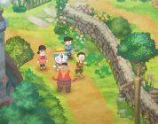 Doraemon tendrá un juego de granjas.