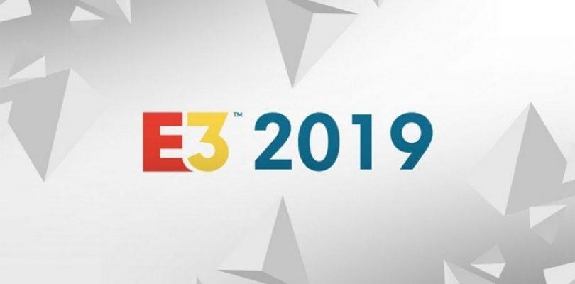 ¡Gracias por acompañarnos en la E3 2019!
