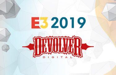 [E3] Resumen de la conferencia de Devolver Digital