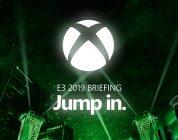 [E3] Resumen de la conferencia de Xbox.