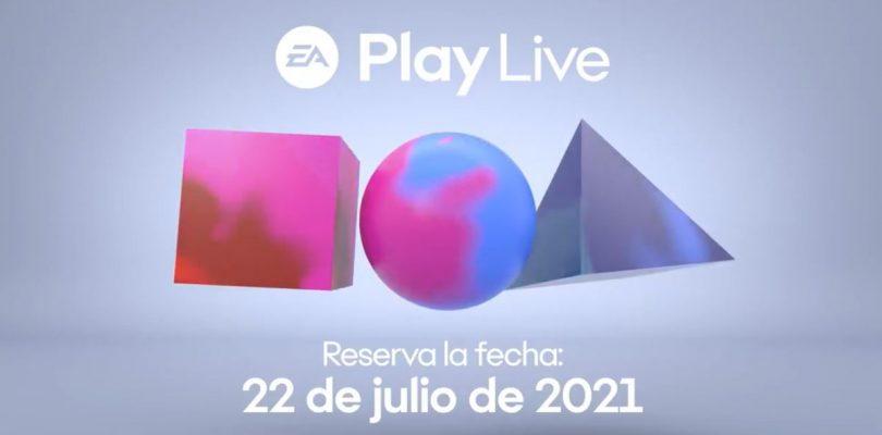 EA Play 2021: todos los anuncios