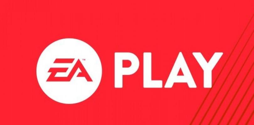 EA presenta su catalogo para la E3.