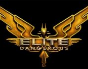 Elite Dangerous llegará a PS4.