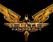 Elite Dangerous llegará a PS4.