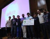 EVA 2016: Premios, sorteos y becas