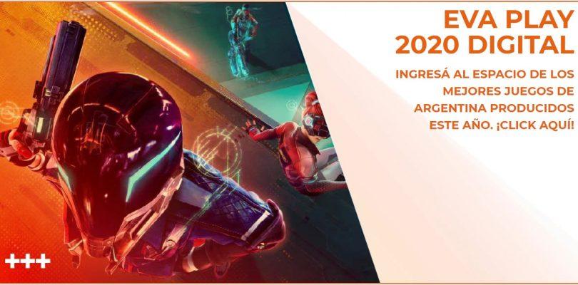 La exposición de videojuegos argentina 2020, es posible en formato digital