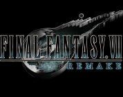 La salida de Final Fantasy VII Remake fue retrasada un mes.