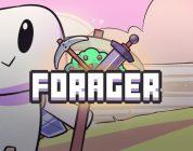 Forager, un videojuego argentino que combina lo mejor de Terraria y Stardew Valley.
