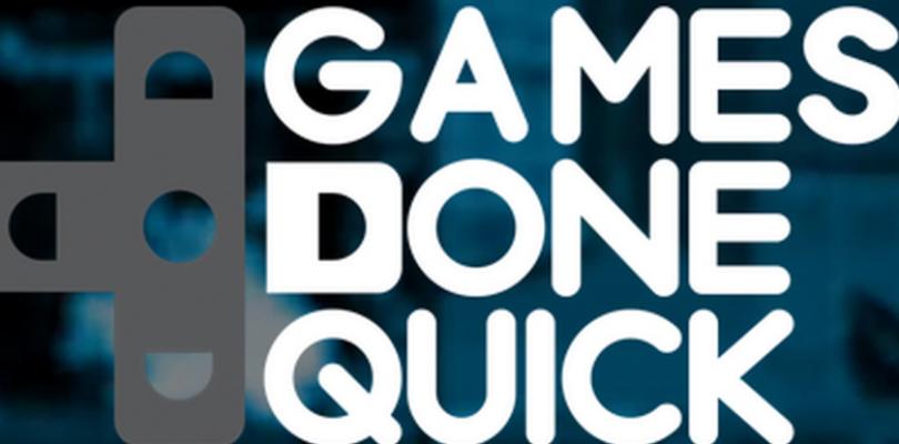 Summer Games Done Quick 2019 recaudó más de 3 millones de dólares.