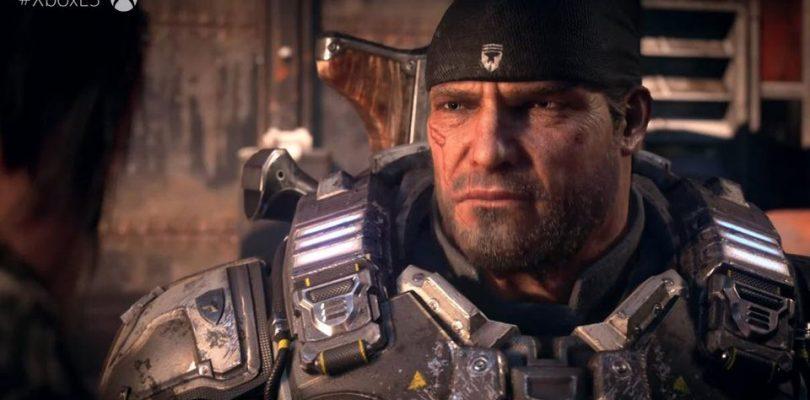 Se filtran más detalles del Gears Of War 5