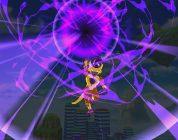 Dragon Ball Fusions adelanta su fecha de lanzamiento.