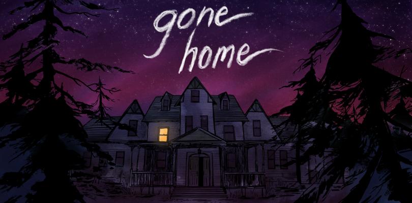 Gone Home, Hob y Drawfull 2 gratis en Epic Store