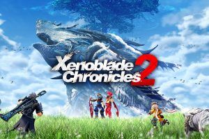 Xenoblade Chronicles 2 Gameplay