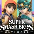 El segundo paquete de DLC ya está disponible en Super Smash Bros. Ultimate