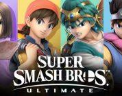 El segundo paquete de DLC ya está disponible en Super Smash Bros. Ultimate