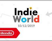 Todas las novedades del Nindie World de diciembre.