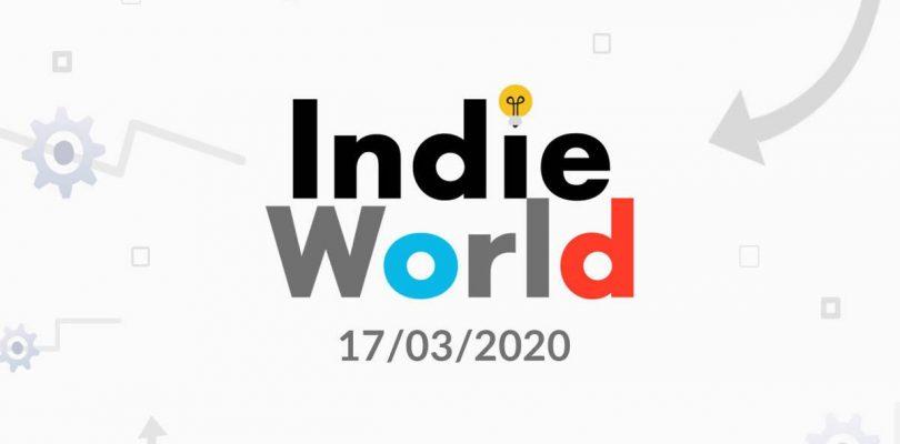 La reciente Indie World, con dos juegos argentinos.