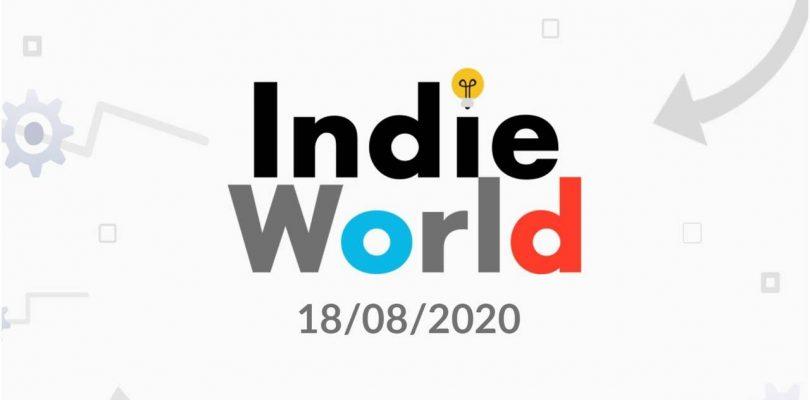 Un nuevo Indie World revela algunas joyitas que llegan a la Switch.