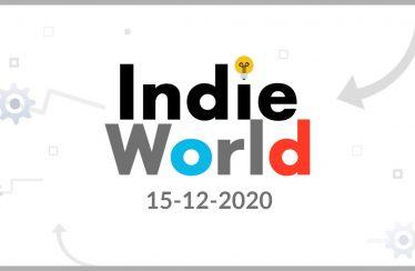 Esta semana se presentó el último Indie World del año