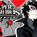 Joker llega hoy a Smash Bros. Ultimate junto con una actualización considerable de contenido.
